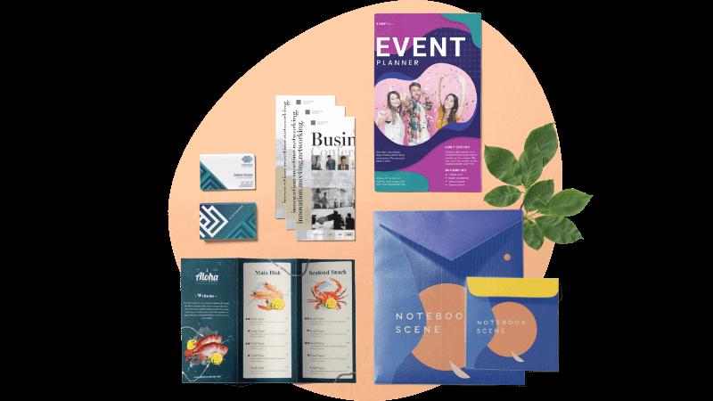 bnd print design - Branding & Design