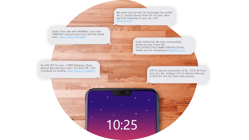 dgmkt sms - Digital Marketing